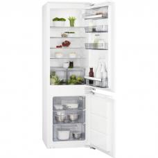 AEG SCB618F3LF Šaldytuvas įmontuojamas