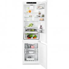 AEG SCB819E8TS Šaldytuvas įmontuojamas