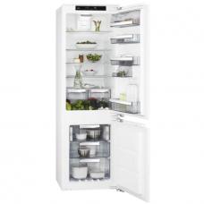 AEG SCE818E6TF Šaldytuvas įmontuojamas