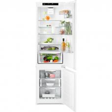 AEG SCE819D8TS Šaldytuvas įmontuojamas