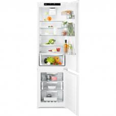 AEG SCE819E5TS Šaldytuvas įmontuojamas