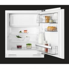 AEG SFB682F1AF Šaldytuvas įmontuojamas