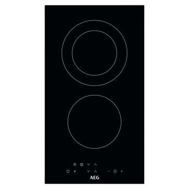 AEG-Electrolux HRB32310NB Domino kompaktinė kaitlentė