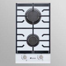 ALLENZI PG3020BG W Domino kompaktinė kaitlentė