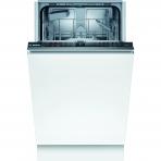 BOSCH SPV2IKX10E Indaplovė įmontuojama 45 cm pločio