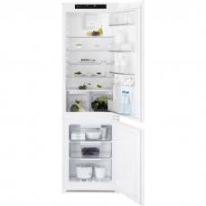 Electrolux ENT7TF18S Šaldytuvas įmontuojamas