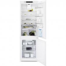 Electrolux ENT8TE18S Šaldytuvas įmontuojamas