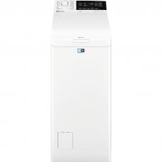 Electrolux EW6TN3272 Skalbimo mašina įkraunama iš viršaus