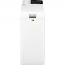 Electrolux EW8T3372 Skalbimo mašina įkraunama iš viršaus