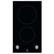 Electrolux LHR3210CK Domino kompaktinė kaitlentė