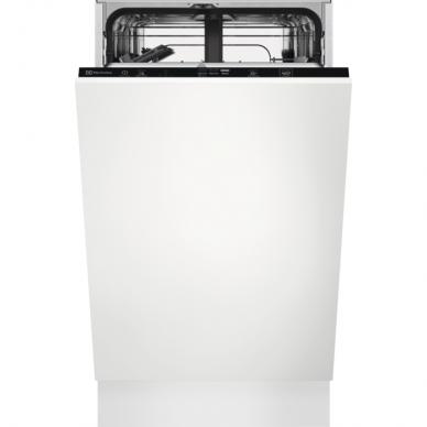 Electrolux EEA22100L Indaplovė įmontuojama 45 cm pločio