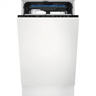 Electrolux EEM63310L Indaplovė įmontuojama 45 cm pločio