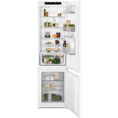 Electrolux LNS8FF19S Šaldytuvas įmontuojamas