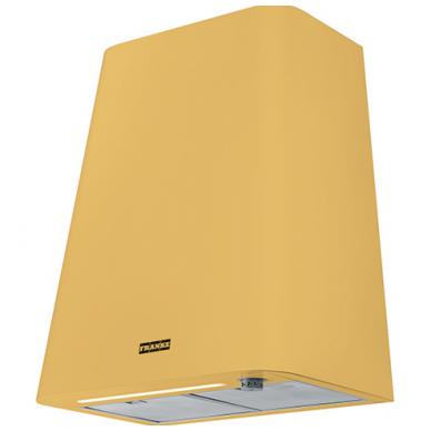 Franke Smart Deco FSMD 508 BK Gartraukis kabinamas ant sienos 50 cm pločio 5