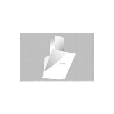 GARTRAUKIS SCHLOSSER 204 WHITE 60