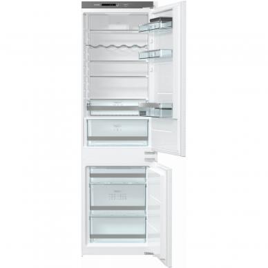 GORENJE NRKI4182A1 Šaldytuvas įmontuojamas