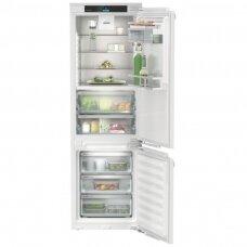 LIEBHERR ICBNd 5153 Šaldytuvas įmontuojamas