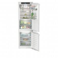 LIEBHERR ICBNd 5163 Šaldytuvas įmontuojamas
