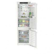 LIEBHERR ICBNe 5123 Šaldytuvas įmontuojamas