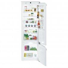LIEBHERR ICBP 3266 Šaldytuvas įmontuojamas