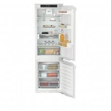 LIEBHERR ICd 5123 Šaldytuvas įmontuojamas