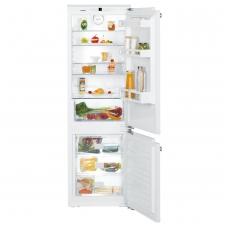LIEBHERR ICN 3314 Šaldytuvas įmontuojamas