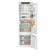LIEBHERR ICSe 5122 Šaldytuvas įmontuojamas