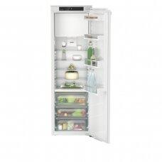 LIEBHERR IRBe 5121 Šaldytuvas įmontuojamas