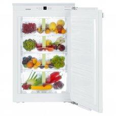 LIEBHERR SIBP 1650 Šaldytuvas įmontuojamas