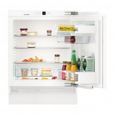 LIEBHERR UIKP 1550 Šaldytuvas įmontuojamas