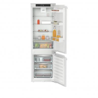LIEBHERR ICNf 5103 Šaldytuvas įmontuojamas