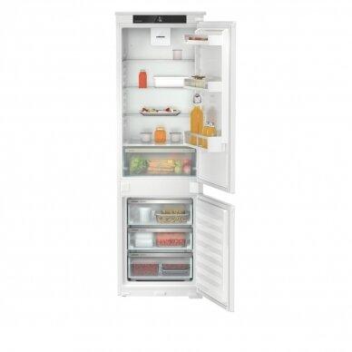 LIEBHERR ICSe 5103 Šaldytuvas įmontuojamas