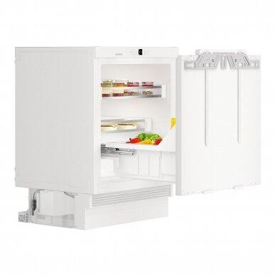LIEBHERR UIKo 1550 Šaldytuvas įmontuojamas