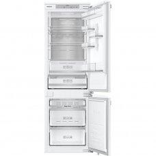SAMSUNG BRB260135WW Šaldytuvas įmontuojamas