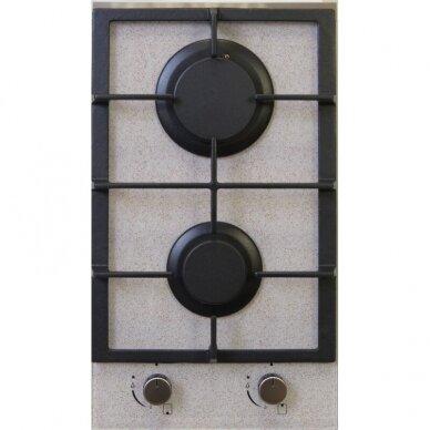 Schlosser THG 315 CF s FFD Domino kompaktinė kaitlentė