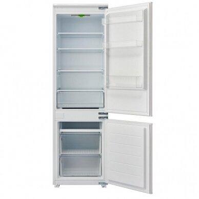 SNAIGĖ RF29SM-Y60021 Šaldytuvas įmontuojamas