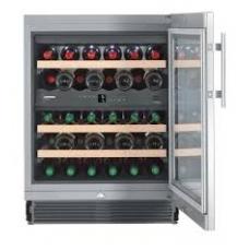 Vyno šaldytuvai LIEBHERR UWTes 1672