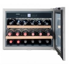 Vyno šaldytuvai LIEBHERR WKEes 553