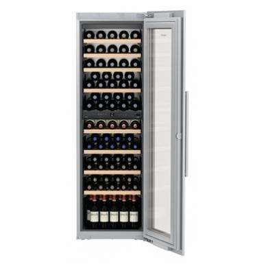 Vyno šaldytuvai LIEBHERR EWTdf 3553