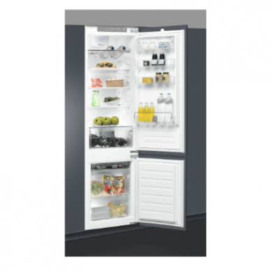 Whirlpool ART 9812 SF1 Šaldytuvas įmontuojamas